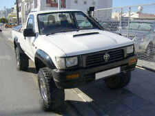 FENDER FLARES WHEEL ARCHES for TOYOTA HILUX 4x4 MK3 SINGLE or EXTRA CAB