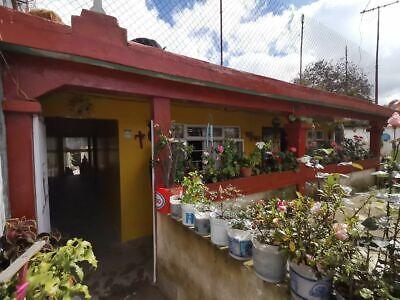 Casa en venta en Barrio de Xoloco, Teziutlán, Puebla