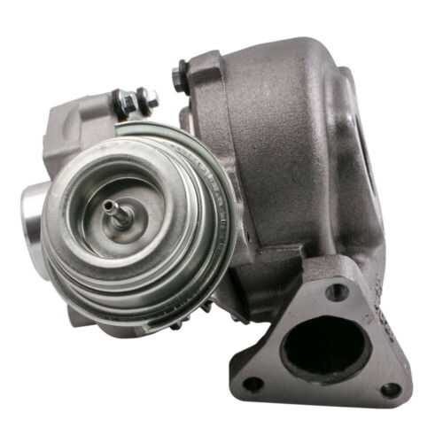 GT1749V Turbocharger TURBO 717858 for Audi A4 2.0L 2.0TDI 138HP 103KW engine BPW