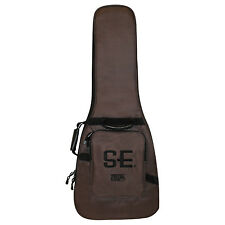 PRS Paul Reed Smith SE Brown Soft Shell Padded Electric Guitar Gig Bag