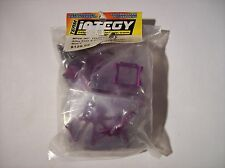 TEAM INTEGY #INT T7200PURPLE ALLOY EVO-X CONVERSION KIT FOR LOSI MINI-T