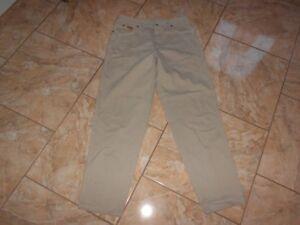 J1834 Très Utah bien L32 W34 Jeans Wrangler rrSCq0