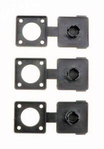 3x-Tankdeckel-viereckig-fuer-HK-Flach-M22-Tankverschluss-Tankdeckel-LPG-Autogas