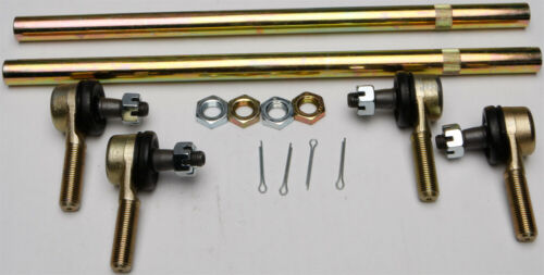 All Balls Tie Rod Assembly Upgrade Kit for Yamaha Grizzly 660 2002-2008