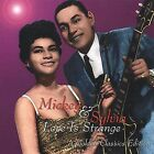Love Is Strange: A Golden Classics Edition by Mickey & Sylvia (CD, Mar-2006, Collectables)