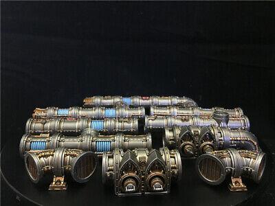Warhammer 40k Thermic Plasma Regulators NIB