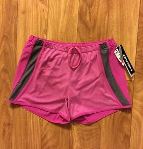 Nwt 35 Head Women S Athletic Running Shorts With Built In