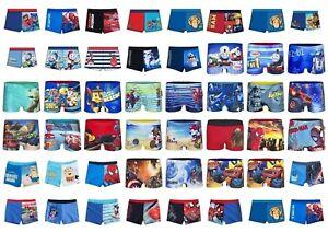 103e21ac3 La imagen se está cargando Ninos-Chicos-Personaje-Spiderman -Coches-Paw-Patrol-Natacion-