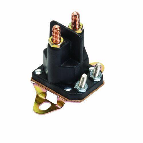 708 Oregon OEM 33-334 replacement solenoid snapper