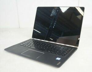 Lenovo-Yoga-900-13ISK2-QHD-13-3-034-Intel-i7-6560U-2-20GHz-8GB-WIN10COA-Fair-No-SSD