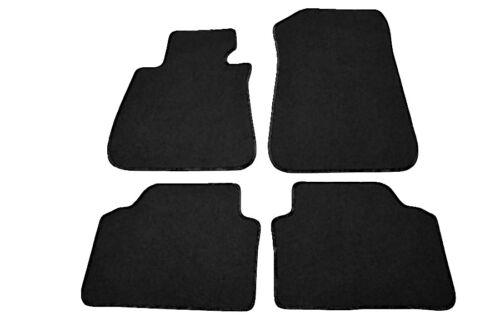Alfombras tapices para bmw 3er e90 e91 calidad original alfombrillas velours auto alfombras Bort