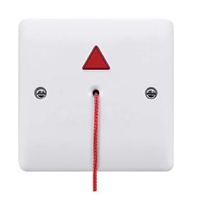 ESP Essentials udtapcm disabilitato Toilette Cavo di trazione Card Modulo