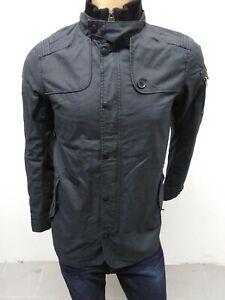 Giubbino-DIESEL-Uomo-taglia-size-L-jacket-man-cotone-inverno-originale-p-5395