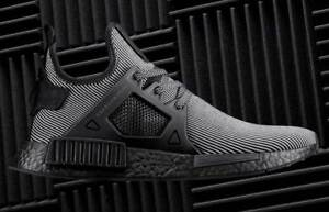 Details about Adidas NMD XR1 PK Primeknit Core Black Size 11.5. S32211 Ultra Boost Yeezy