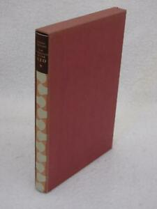 THE CHRONICLES OF THE CID Robert Southey Heritage Press in Slipcase w/ Sandglass