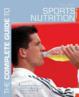 The Complete Guide to Sports Nutrition by Anita Bean (Paperback, 2003)