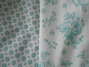 GreenGate-Cotton-Fabric-Audrey-Mint-or-Ester-Mint-by-the-Metre