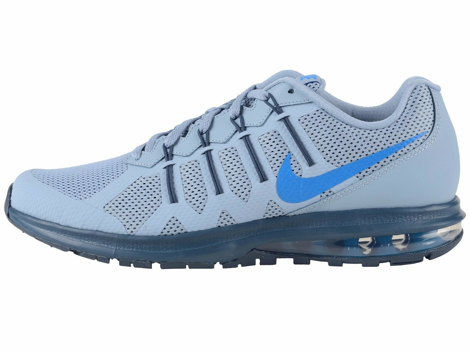 Nike  Sneakers  Mens  Running  NEW Grey Blue /Photo Blue Men's Size USA  11