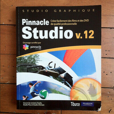 Pinnacle Studio 8.5 - Tiburce