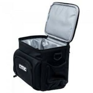 New-RTIC-8-Can-Day-Cooler-Lunch-Box-Bag-BLACK