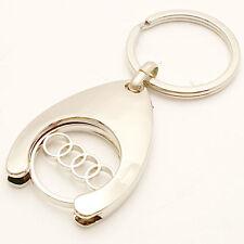 Chip Einkaufschip Schlüsselanhänger A1 A2 A3 A4 A5 A6 A7 A8 Q3 Q5 Q7 TT