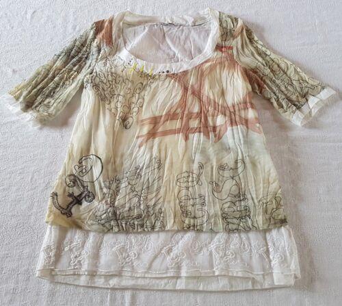 Shirt S Cavaletti Neu Gr Elisa w8qz7Xf