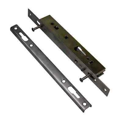 Schlegel Lock Repair Kit For Inline Patio Door Lock Case