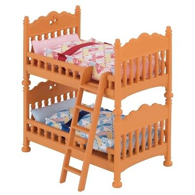EPOCH Sylvanian Families furniture bunk bed set Postage