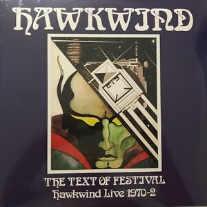 Text-Of-Festival-Hawkwind-Live-1970-by-Hawkwind-180g-Vinyl-2LP-2009-Let-Them