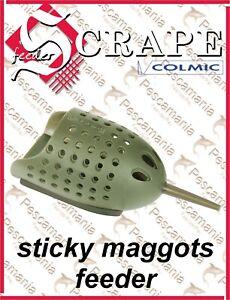 Pasturatore-Colmic-Sticky-Maggot-Feeder