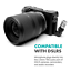 thumbnail 5 - Movo MA5CA Mini 3.5mm TRS Omnidirectional Microphone for Cameras and Recorders