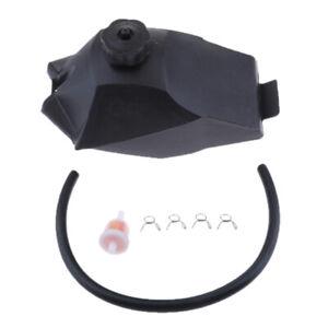 Benzintank-Kraftstofffilter-Kraftstoffschlauch-49ccm-Mini-Dirt-Bike-Quad