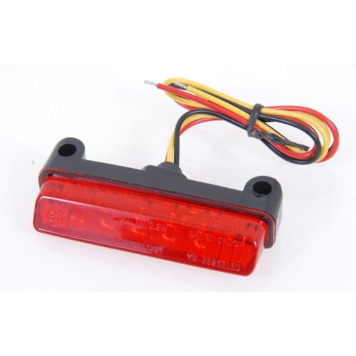RR 450 Cross Country RR 450 Factory RR 480 LED Rücklicht rot Beta RR 450