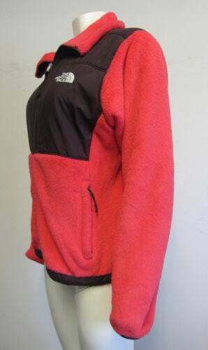 Jacket p The Polartek Face Fleece Lilla Zip Up S North Pink Sz Danali qZazOq