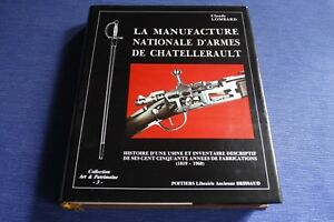 LOMBARD-La-manufacture-nationale-d-039-armes-de-Chatellerault