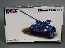 MAC Distribution 20MM FLAK 30 GUN Model Kit  #a4