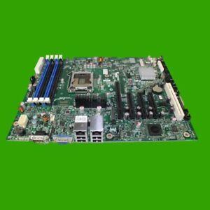 Mainboard Intel Server S1200BTL Sockel 1155 Server S 1200 BTL + Gehäuseblende
