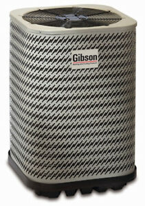 Gibson 2 Ton 15 17 Seer R410a A C Air Conditioner