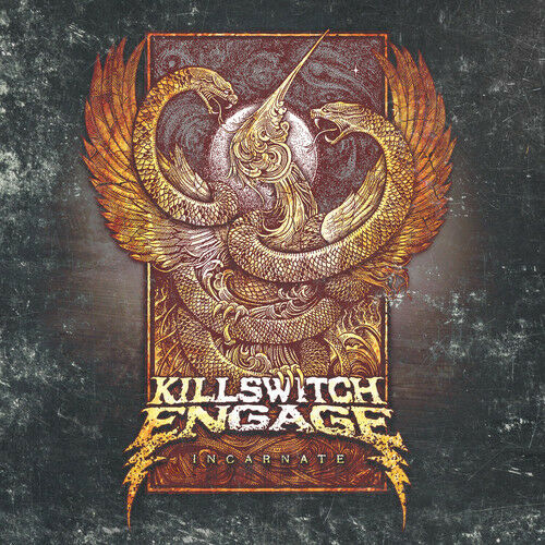 Killswitch Engage - Incarnate [New CD]