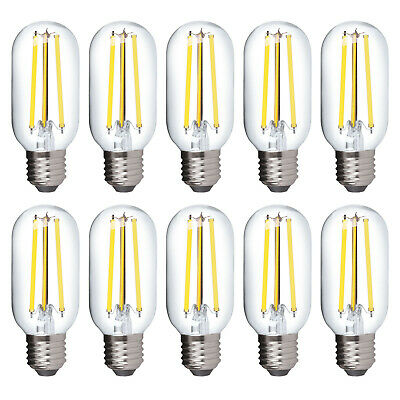 E27 Filament LED Leuchtmittel Birne EXTRA warmweiß 2100K 120lm Glühbirne Lampe