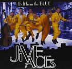 The Jive Aces - Bolt from the Blue (2008)