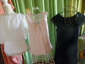 T36-fillette-ou-femme-lot-3pieces-femme-robe-noire-et-2hauts-a-saisir