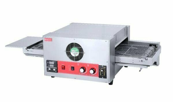 PIZZA COMBO NOW AVAILABLE - PIZZA ROLLER, SALAD \ PIZZA REFRIGERATOR & CONVEYOR PIZZA OVEN