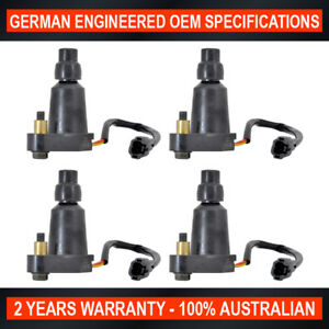 4-x-Brand-New-Ignition-Coil-for-Subaru-Impreza-WRX-GC-2-0L-Turbo