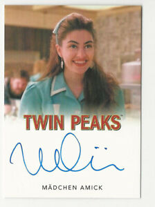 twin peaks madchen