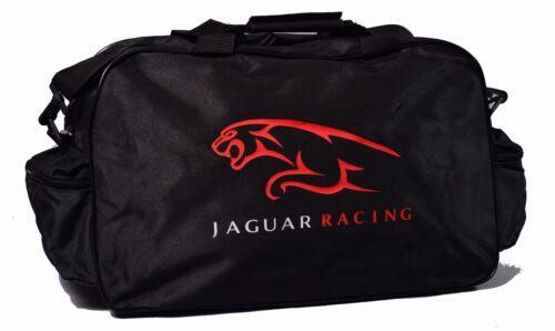 JAGUAR Racing Voyage//Gym//outil//sac drapeau x-type s-type xf xk Bannière
