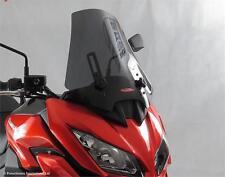 Kawasaki Versys 650 1000 15 16 Touring Windshield Shield Dark  Powerbronze PB