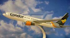 Herpa Wings SNAP FIT 1:200 Boeing 767-300ER  Condor D-ABUA  610865