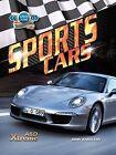 Sports Cars by John Hamilton (Hardback, 2012)