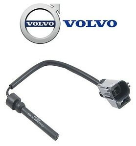 For Volvo S80 XC90 Engine Coolant Level Sensor Genuine 30741155 | eBay | Volvo Engine Coolant |  | eBay